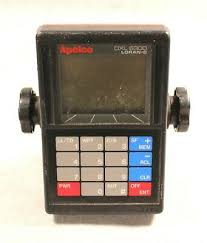 Si Tex Ez 97 Loran C Receiver Boat Navigation System For