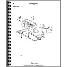 allis chalmers gleaner combine parts allis tractor engine and gleaner l3 service manual at Wiring Diagram For M2 Gleaner Combine