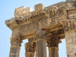 famous ancient architecture. Contemporary Architecture Corinth Was Famous For Their Magnificent Acropolis And Elegant  Temples Their The Acrocorinth Most Out Of All  Inside Famous Ancient Architecture P