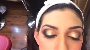 z signature eye makeup tune pk