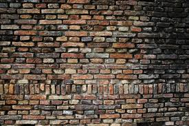 old brick wall backdrop vintage bricks