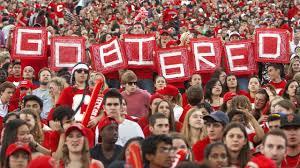sport some school spirit on national wear red day unigo found on cornell edu
