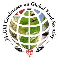 7th Mcgill Conference On Global Food Security Food Security