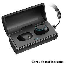 Case for SUPOLOGY <b>Bluetooth 5.0</b> True Wireless <b>Earbuds E8</b>