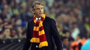 Galatasaray'da Mancini ile Yollar Ayrıldı - onedio.com