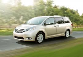 Test Drive: 2015 Toyota Sienna XLE Review - Car Pro
