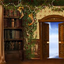 bookshelf decor open door photos backgrounds boots hanging props photographie studios background in background from consumer electronics on