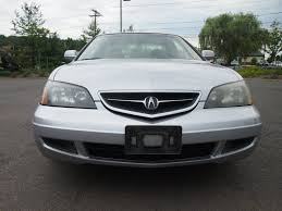 Pre-Owned 2003 Acura CL 3.2 Type S Coupe in Bridgewater #P8277AS ...