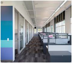 integrated office lighting systems by finelite cat 2 office lighting