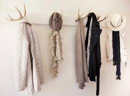 Coat Hat Racks Antler Coat Hat Rack Ideas 75
