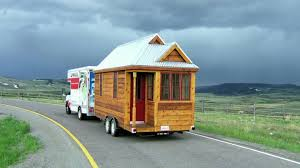 Small Picture Small Homes On Wheels Tiny House On Wheels Diy House Decor Modern