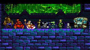video games pixel art retro games 16 bit 8 bit shovel knight screenshot