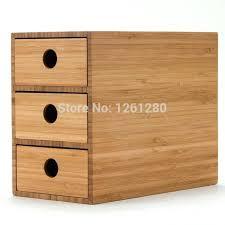 free wooden tool cabinet case desk storage drawer cosmetic wooden desktop storage boxes wooden cosmetic desktop