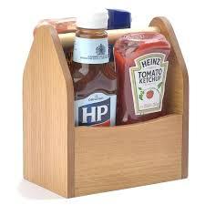 restaurant condiment holder small wooden condiment holder restaurant table top condiment holder restaurant condiment holder