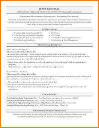 Resume Sample Doc 100 Electrician Resume Sample Doc Gcsemaths Revision 100