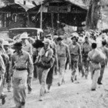 Bataan Death March | World War II Wiki | Fandom