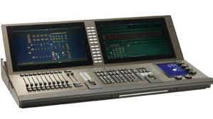 Used Lighting Consoles For Sale