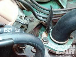 440 engine details hot rod network plug wire holders on 68 mopars are often and incorrectly assumed to be