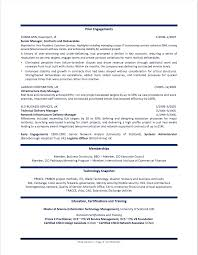 itil v foundation certified resume equations solver cover letter cio sle resume of