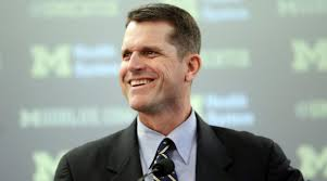 Michigan Wolverines Coaching Staff Jay Harbaugh Son Of Jim To