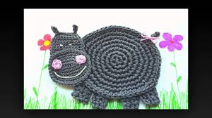 Free Crochet Dinosaur Pattern Magnificent Free Crochet Dinosaur Pattern YouTube