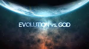 Image result for images for creation versus evolution