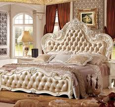 Make a style statement with Luxury bedroom furniture
