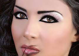 eye makeup tips indian style