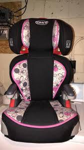 car seat in appleton wi