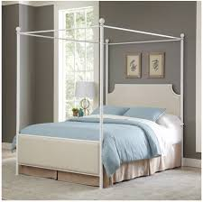 6 Modern Canopy Beds That You Can Actually Afford - Architectural Digest