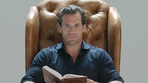 Pitch: An Audiobook of the Witcher Novels By Henry Cavill