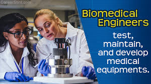 Biomedical Engineering Job Description Biomedical Engineer Job Description 7