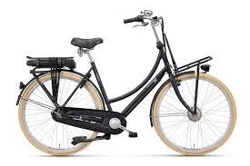 Welke elektrische fiets moet ik kiezen