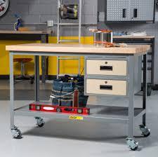 Large Garage Cabinets Garage Garage Workbench With Drawers Garage Storage Cabinet