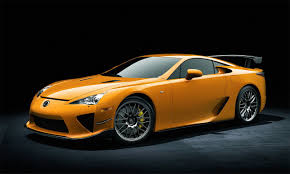lexus lfa nurburgring package laptimes specs performance data image of lexus lfa nurburgring package