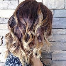 latest ombre hair color ideas