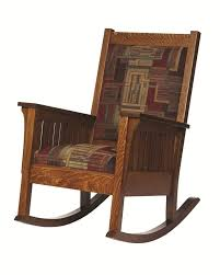 mission style rocker. Delighful Mission Rock In Style With This Amish Mission Rocker Inside Style A