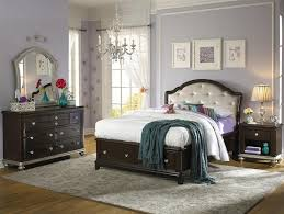 black bedroom furniture for girls. Simple Black Girls Glam Collection On Black Bedroom Furniture For