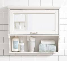 matchless ideas bathroom wall cabinets the home redesign pottery barn bathroom wall cabinet