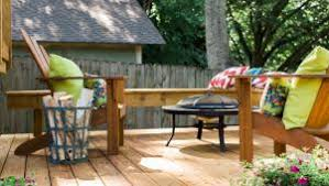 How to build a deck video Deck Stairs How To Build Deck 10 Videos Diy Network How To Build Deck Diy