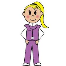 Image result for school nurse pictures clip art