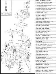 Autolite 4100 Cfm Chart Ford Motorcraft Autolite Carb Id