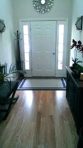 entry door rugs large size