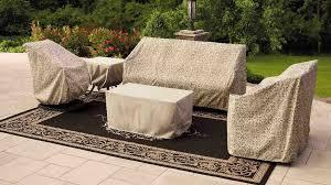 waterproof outdoor furniture covers