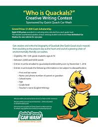 Story Writing Contests for Children  Creative Writing Competitions Pinterest I ve entered Positive Writer s contest  thanks to  Bryan Hutchinson   come  join
