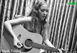 Guitar Talk w/ Alyse Young - Singer Songwriter with a new album ...