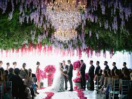 Wedding Flowers Decoration 20 Totally Unexpected Wedding Flower Ideas
