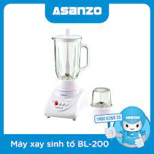 MÁY XAY SINH TỐ BL-200 - Asanzo