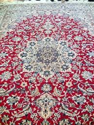 blue and red rug large area cream white star blue and red rug