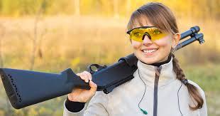 <b>Shooting glasses</b> and hunting <b>eyewear</b>